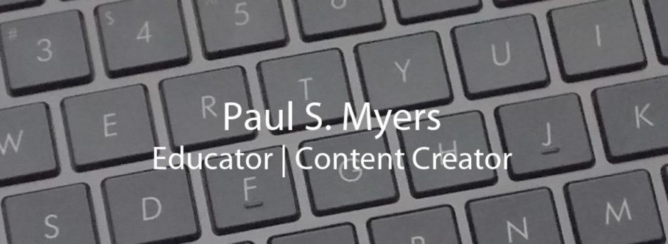 Paul S. Myers
